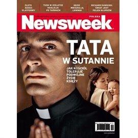 Newsweek do słuchania nr 31 - 30.07.2012 - Audiobook (Książka audio MP3) do pobrania w całości w archiwum ZIP