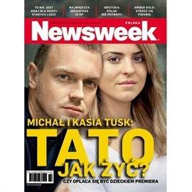 Newsweek do słuchania nr 33 - 13.08.2012 - Audiobook (Książka audio MP3) do pobrania w całości w archiwum ZIP