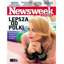 Newsweek do słuchania nr 33 - 16.08.2011 - Audiobook (Książka audio MP3) do pobrania w całości w archiwum ZIP