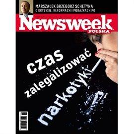 Newsweek do słuchania nr 34 - 22.08.2011 - Audiobook (Książka audio MP3) do pobrania w całości w archiwum ZIP