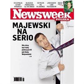 Newsweek do słuchania nr 35 - 29.08.2011 - Audiobook (Książka audio MP3) do pobrania w całości w archiwum ZIP