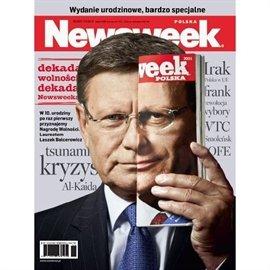 Newsweek do słuchania nr 36 - 05.09.2011 - Audiobook (Książka audio MP3) do pobrania w całości w archiwum ZIP