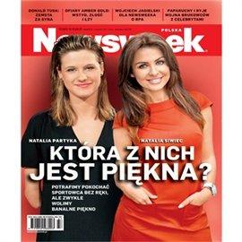 Newsweek do słuchania nr 37 - 10.09.2012 - Audiobook (Książka audio MP3) do pobrania w całości w archiwum ZIP