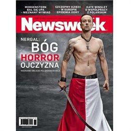 Newsweek do słuchania nr 37 - 12.09.2011 - Audiobook (Książka audio MP3) do pobrania w całości w archiwum ZIP
