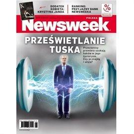 Newsweek do słuchania nr 39 - 26.09.2011 - Audiobook (Książka audio MP3) do pobrania w całości w archiwum ZIP