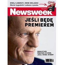 Newsweek do słuchania nr 40 - 03.10.2011 - Audiobook (Książka audio MP3) do pobrania w całości w archiwum ZIP