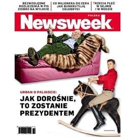 Newsweek do słuchania nr 42 - 17.10.2011 - Audiobook (Książka audio MP3) do pobrania w całości w archiwum ZIP