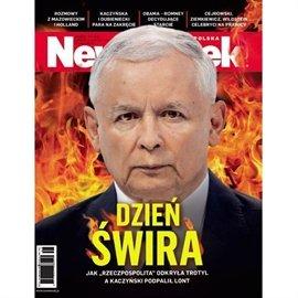 Newsweek do słuchania nr 45 - 05.11.2012 - Audiobook (Książka audio MP3) do pobrania w całości w archiwum ZIP