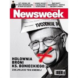 Newsweek do słuchania nr 45 - 07.11.2011 - Audiobook (Książka audio MP3) do pobrania w całości w archiwum ZIP