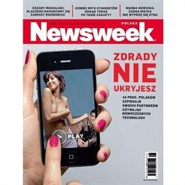 Newsweek do słuchania nr 46 - 14.11.2011 - Audiobook (Książka audio MP3) do pobrania w całości w archiwum ZIP