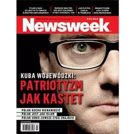 Newsweek do słuchania nr 47 - 19.11.2012 - Audiobook (Książka audio MP3) do pobrania w całości w archiwum ZIP