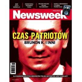 Newsweek do słuchania nr 48 - 26.11.2012 - Audiobook (Książka audio MP3) do pobrania w całości w archiwum ZIP