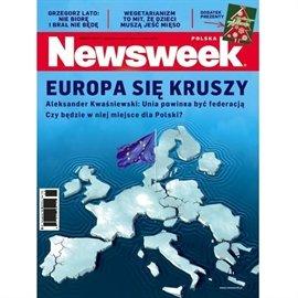 Newsweek do słuchania nr 49 - 05.12.2011 - Audiobook (Książka audio MP3) do pobrania w całości w archiwum ZIP