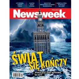 Newsweek do słuchania nr 50 - 10.12.2012 - Audiobook (Książka audio MP3) do pobrania w całości w archiwum ZIP