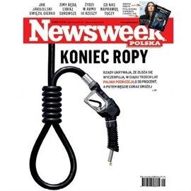 Newsweek do słuchania nr 51 - 13.12.2010 - Audiobook (Książka audio MP3) do pobrania w całości w archiwum ZIP