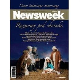 Newsweek do słuchania nr 51 - 19.12.2011 - Audiobook (Książka audio MP3) do pobrania w całości w archiwum ZIP
