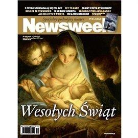 Newsweek do słuchania nr 51-52 - 17.12.2012 - Audiobook (Książka audio MP3) do pobrania w całości w archiwum ZIP