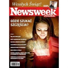Newsweek do słuchania nr 52 - 20.12.2010 - Audiobook (Książka audio MP3) do pobrania w całości w archiwum ZIP