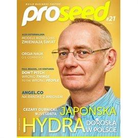 ProseedAudio nr 21 Kwiecień 2012 - Audiobook (Książka audio MP3) do pobrania w całości w archiwum ZIP
