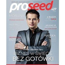 ProseedAudio nr 27 Listopad 2012 - Audiobook (Książka audio MP3) do pobrania w całości w archiwum ZIP
