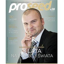 ProseedAudio nr 28 Grudzień 2012 - Audiobook (Książka audio MP3) do pobrania w całości w archiwum ZIP