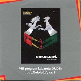 """""""Gołoledź"""" cz.I Kabaret DUDEK - Audiobook (Książka audio MP3) do pobrania w całości w archiwum ZIP"""