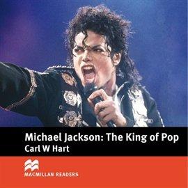 Michael Jackson: The King of Pop - Audiobook (Książka audio MP3) do pobrania w całości w archiwum ZIP