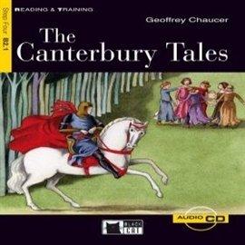 The Canterbury Tales - Audiobook (Książka audio MP3) do pobrania w całości w archiwum ZIP