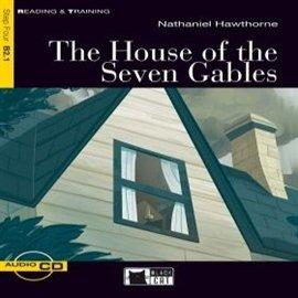 The House of the Seven Gables - Audiobook (Książka audio MP3) do pobrania w całości w archiwum ZIP