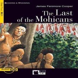 The Last of the Mohicans - Audiobook (Książka audio MP3) do pobrania w całości w archiwum ZIP
