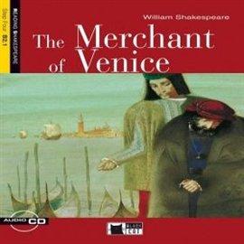 The Merchant of Venice - Audiobook (Książka audio MP3) do pobrania w całości w archiwum ZIP