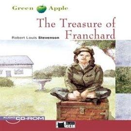 The Treasure of Franchard - Audiobook (Książka audio MP3) do pobrania w całości w archiwum ZIP