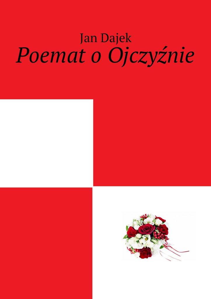 Poemato Ojczyźnie - Ebook (Książka EPUB) do pobrania w formacie EPUB
