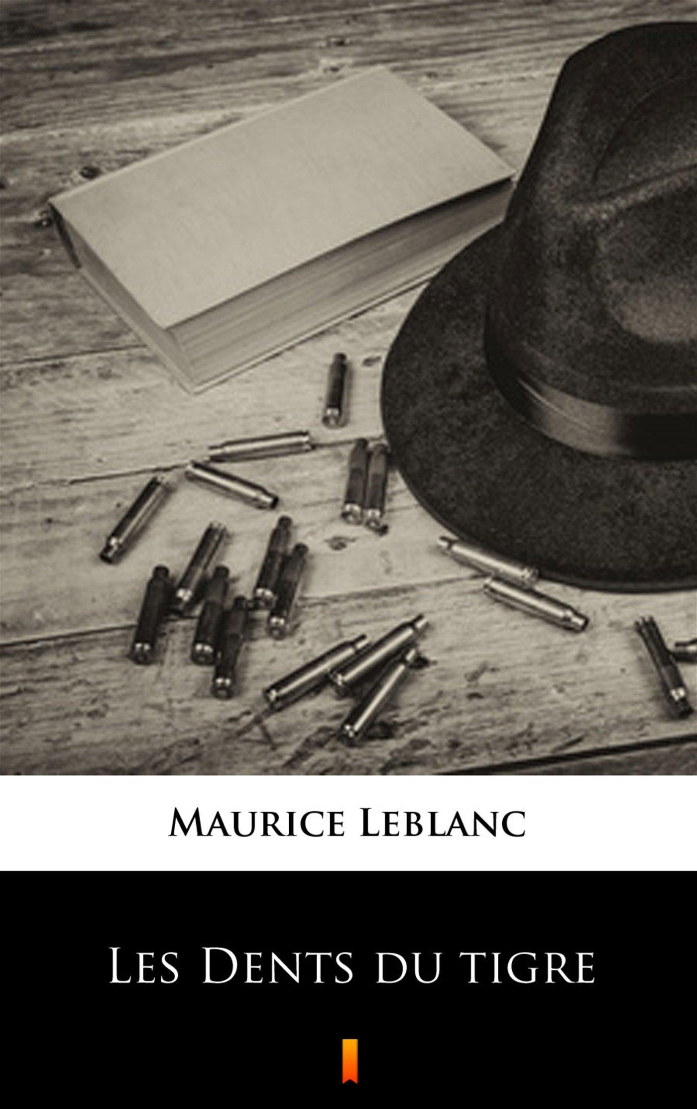 Les Dents du tigre - Ebook (Książka na Kindle) do pobrania w formacie MOBI