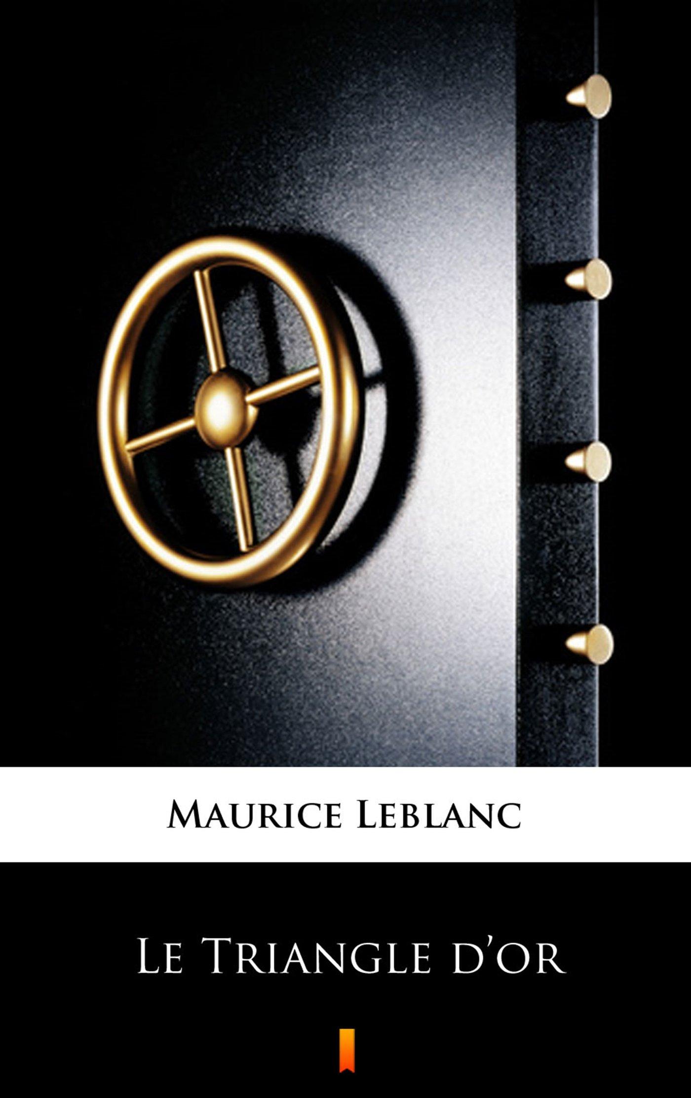 Le Triangle d or - Ebook (Książka EPUB) do pobrania w formacie EPUB