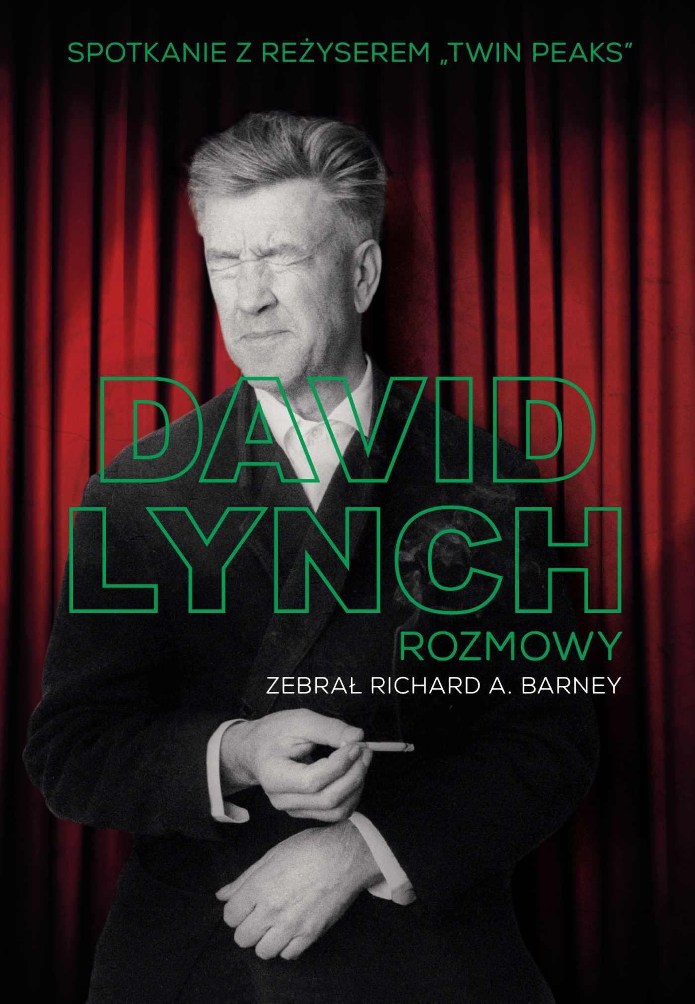 David Lynch. Rozmowy - Ebook (Książka EPUB) do pobrania w formacie EPUB