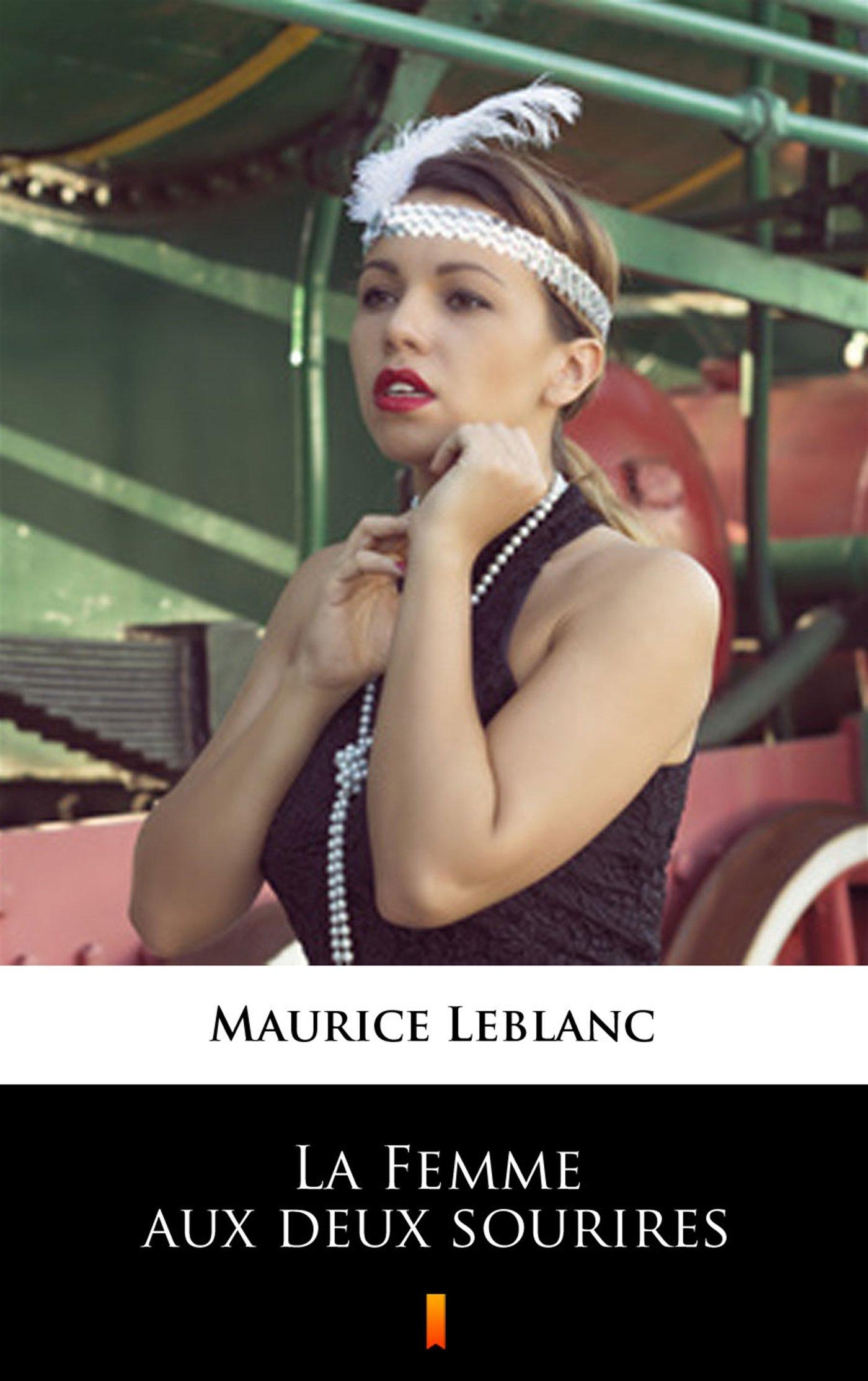 La Femme aux deux sourires - Ebook (Książka EPUB) do pobrania w formacie EPUB