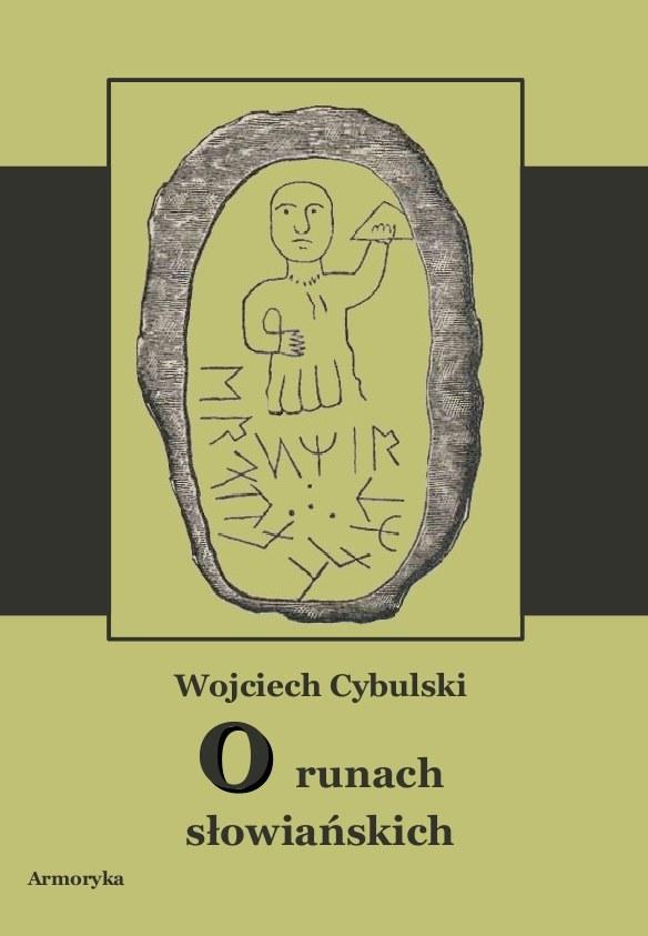 O runach słowiańskich - Ebook (Książka PDF) do pobrania w formacie PDF