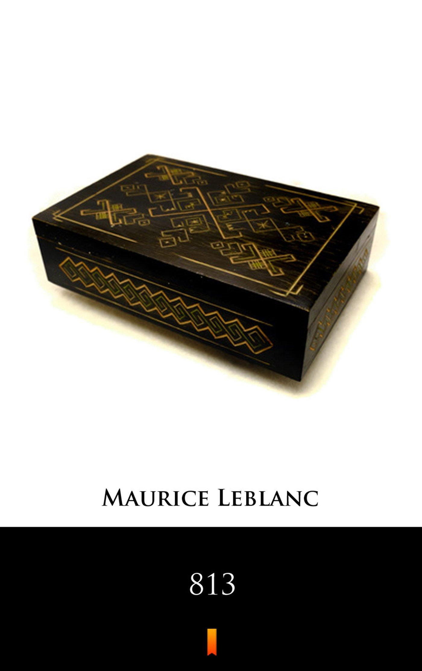 813 - Ebook (Książka na Kindle) do pobrania w formacie MOBI