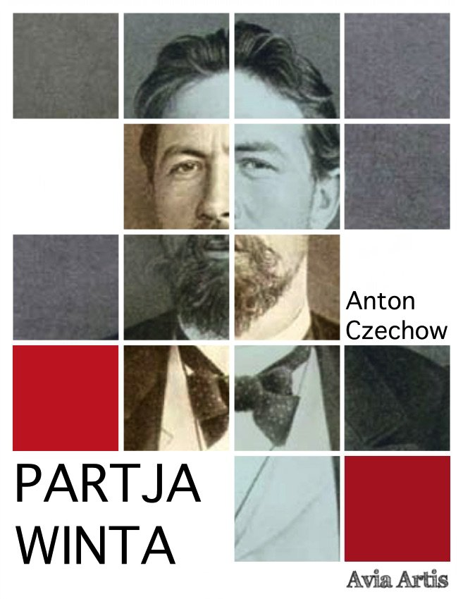 Partja winta - Ebook (Książka na Kindle) do pobrania w formacie MOBI