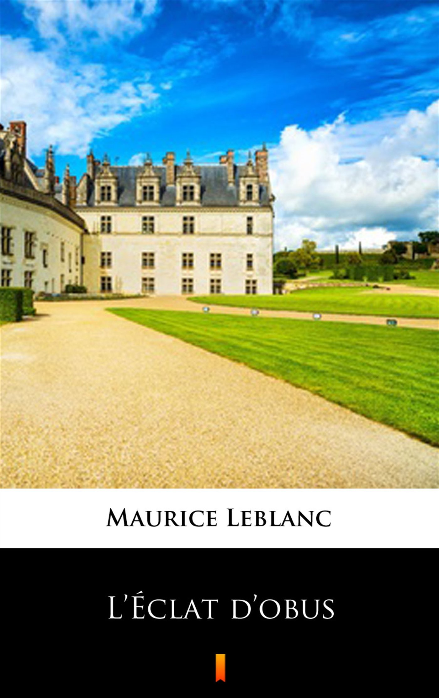 L Eclat d obus - Ebook (Książka na Kindle) do pobrania w formacie MOBI