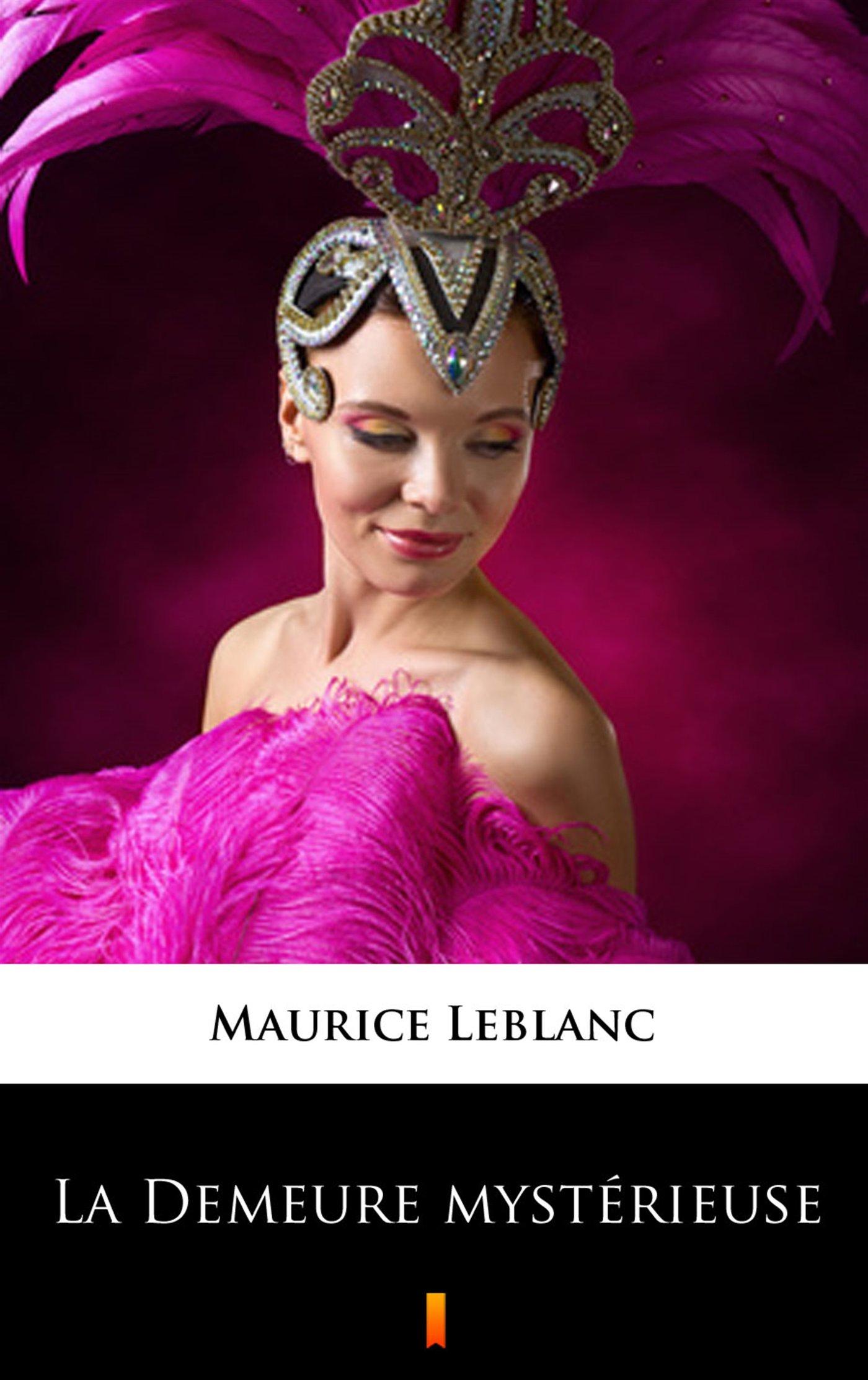 La Demeure mysterieuse - Ebook (Książka na Kindle) do pobrania w formacie MOBI