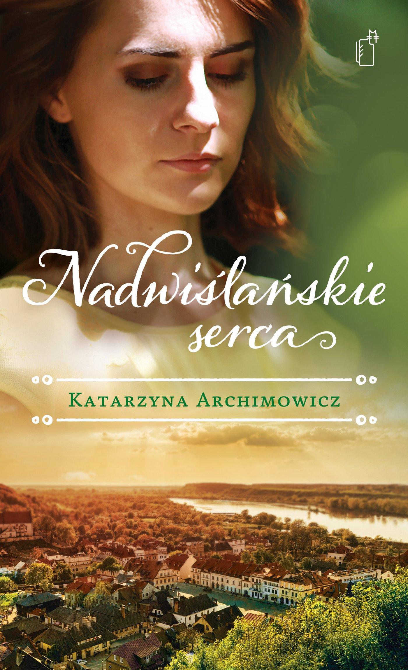 Nadwiślańskie serca - Ebook (Książka na Kindle) do pobrania w formacie MOBI