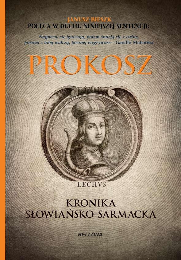 Kronika Słowiańsko-Sarmacka - Ebook (Książka na Kindle) do pobrania w formacie MOBI