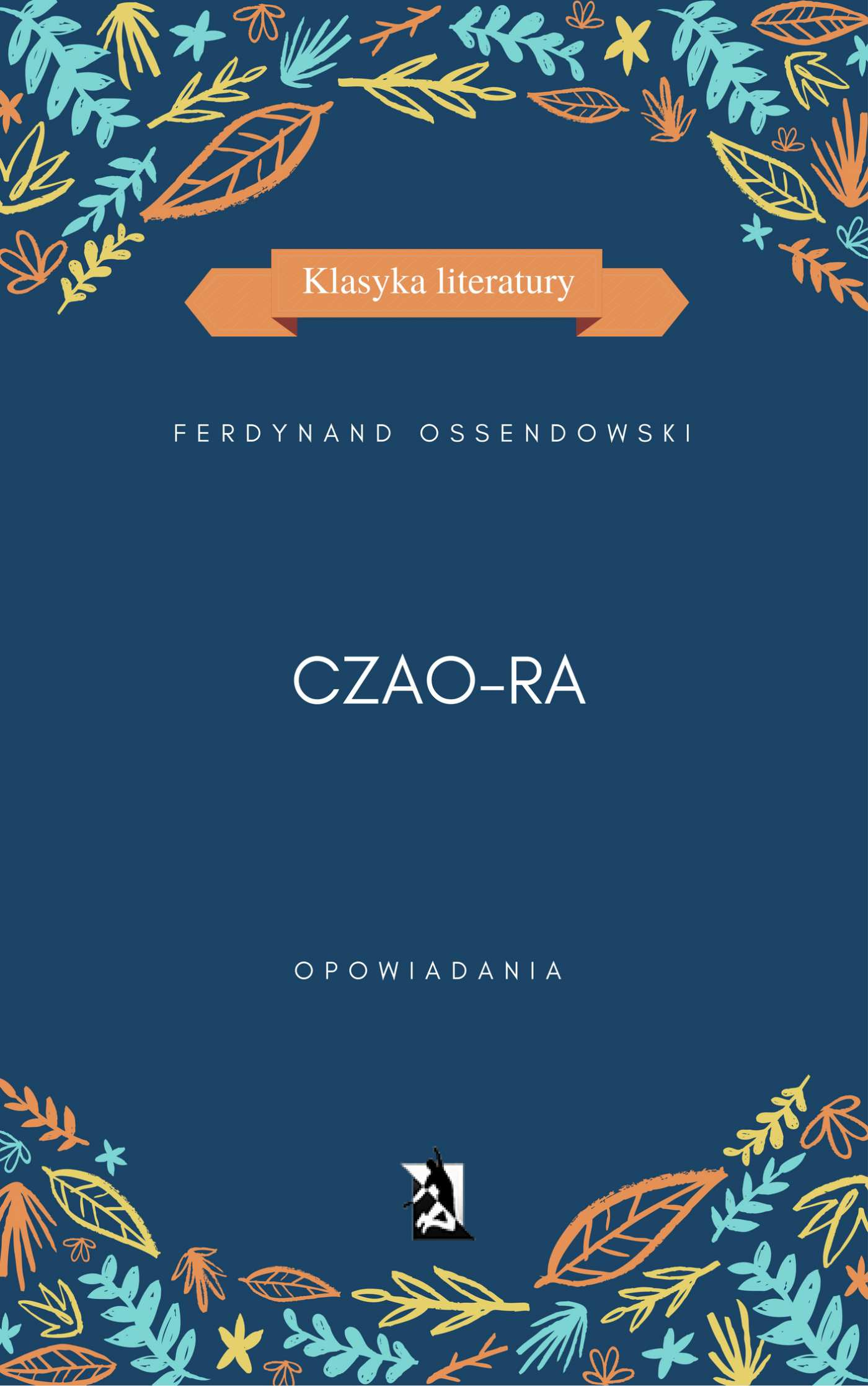 Czao-Ra - Ebook (Książka EPUB) do pobrania w formacie EPUB