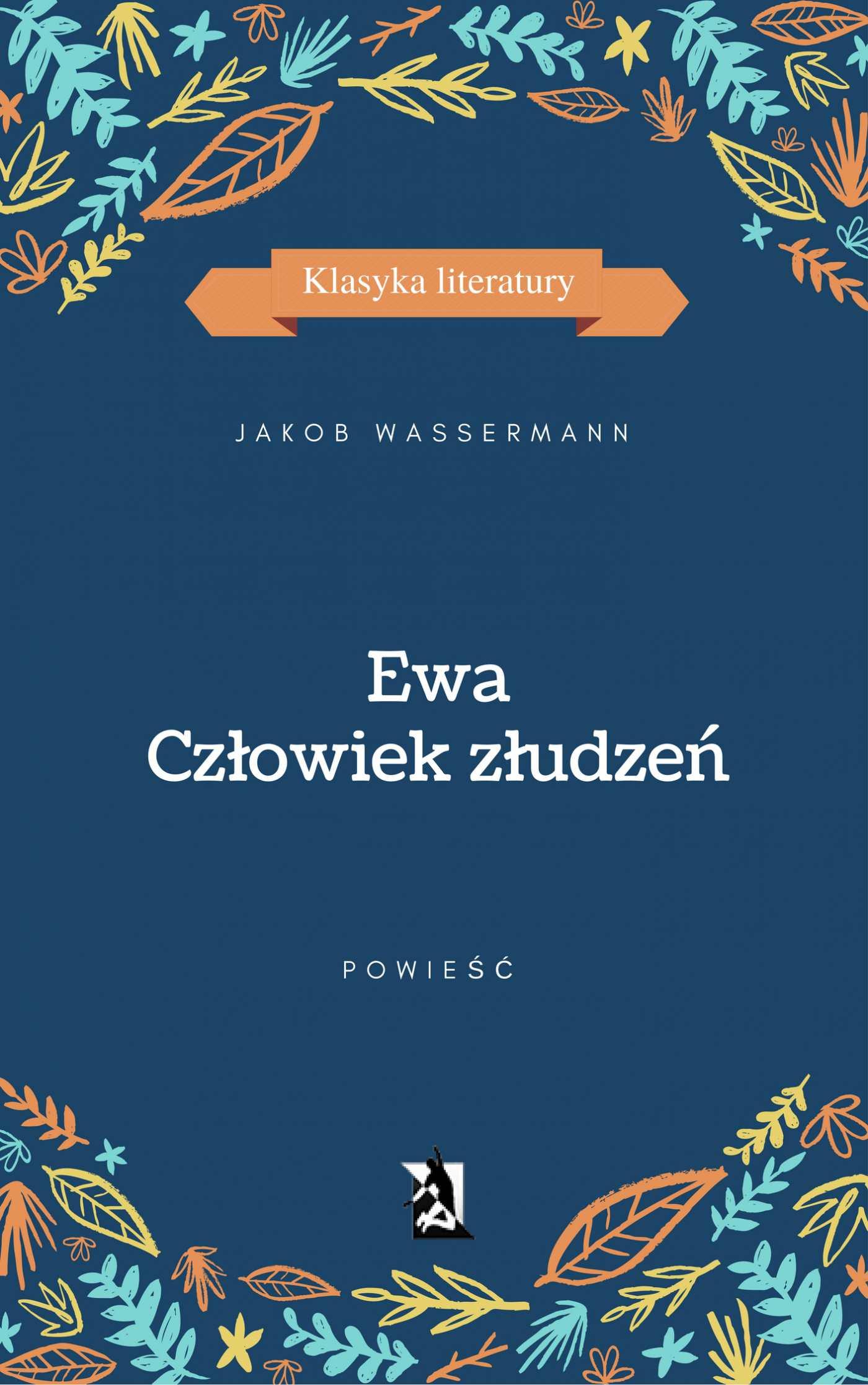 Ewa. Człowiek złudzeń - Ebook (Książka EPUB) do pobrania w formacie EPUB