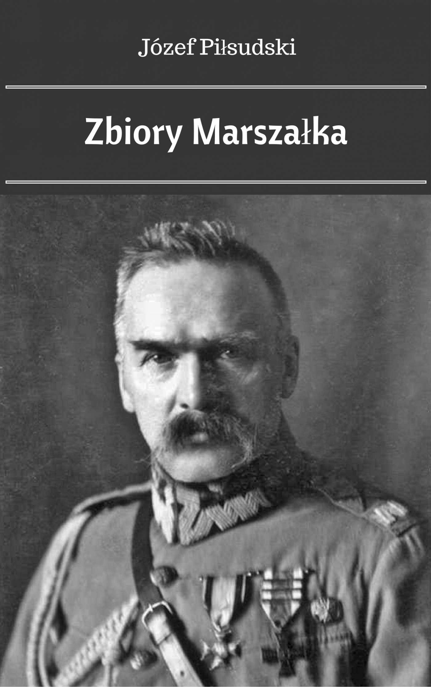 Zbiory Marszałka - Ebook (Książka EPUB) do pobrania w formacie EPUB