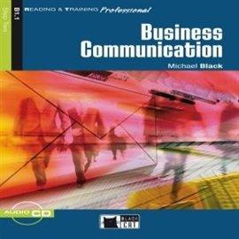 Business Communication - Audiobook (Książka audio MP3) do pobrania w całości w archiwum ZIP