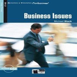 Business Issues - Audiobook (Książka audio MP3) do pobrania w całości w archiwum ZIP