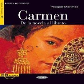 Carmen - Audiobook (Książka audio MP3) do pobrania w całości w archiwum ZIP